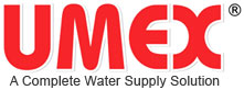 Umex Polymers Logo